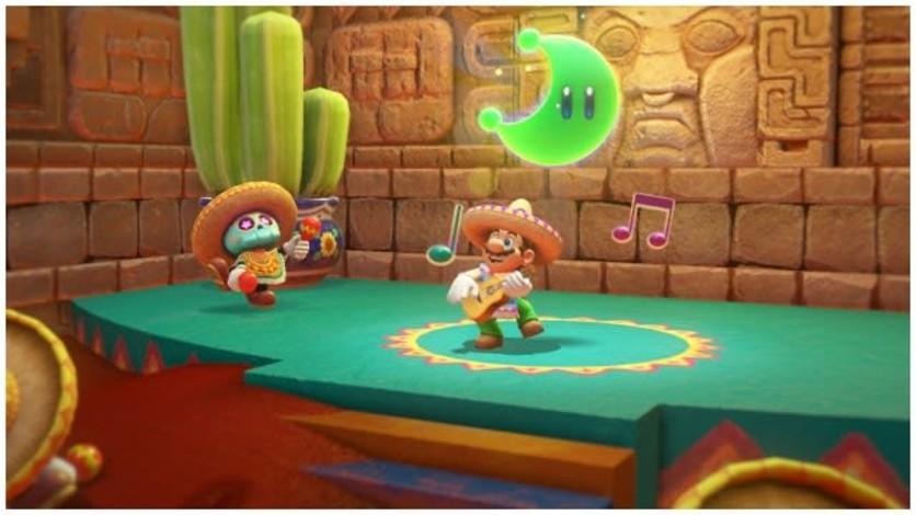 Screenshot 4 - Super Mario Odyssey™
