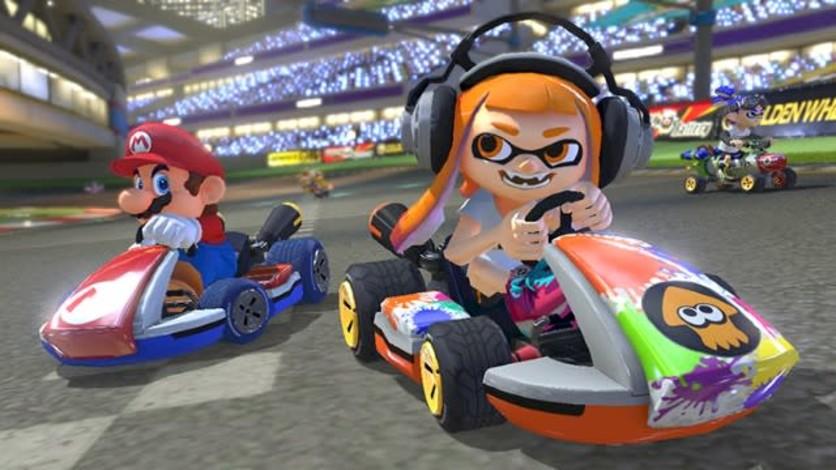 Screenshot 5 - Mario Kart™ 8 Deluxe