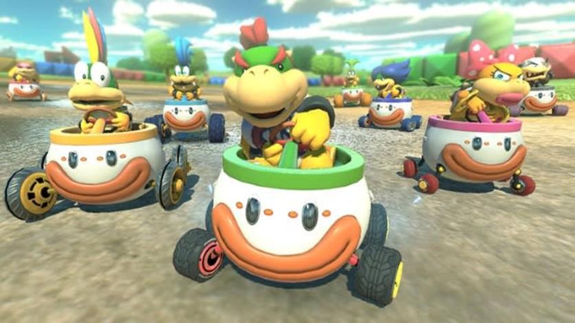 Screenshot 8 - Mario Kart™ 8 Deluxe