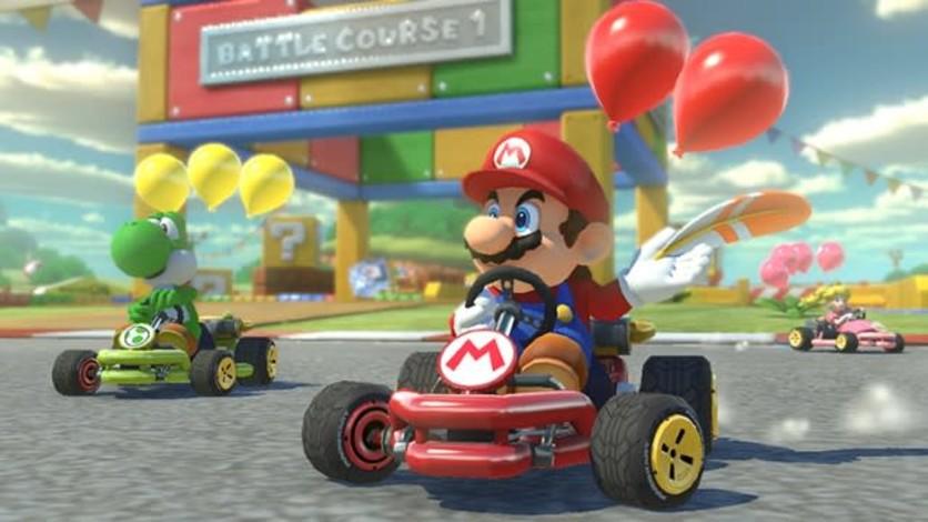 Screenshot 12 - Mario Kart™ 8 Deluxe
