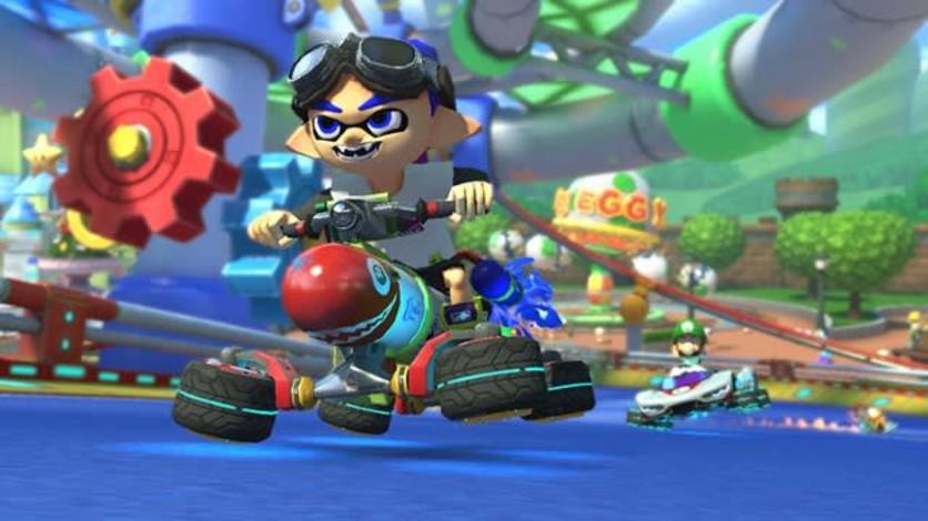 Screenshot 11 - Mario Kart™ 8 Deluxe