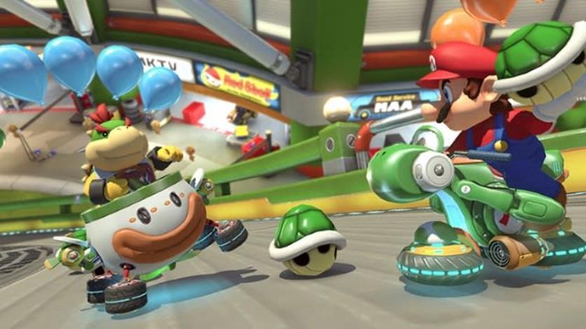 Screenshot 4 - Mario Kart™ 8 Deluxe