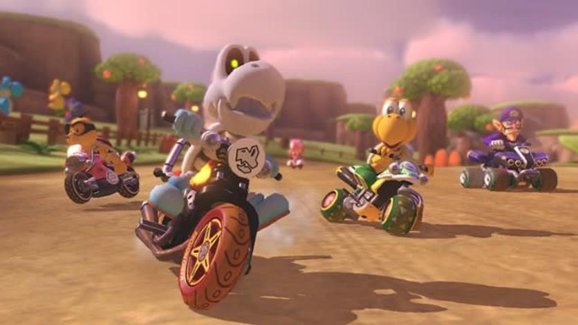 Screenshot 9 - Mario Kart™ 8 Deluxe