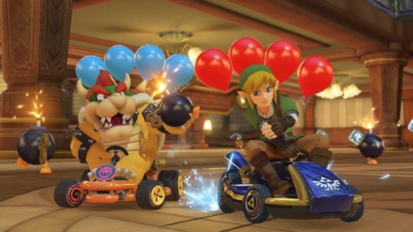 Screenshot 7 - Mario Kart™ 8 Deluxe