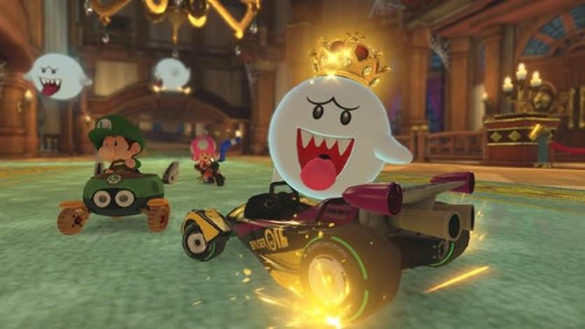 Screenshot 10 - Mario Kart™ 8 Deluxe