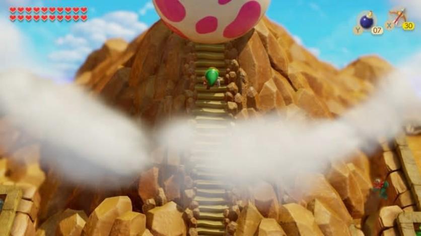 Screenshot 3 - The Legend of Zelda™: Link's Awakening