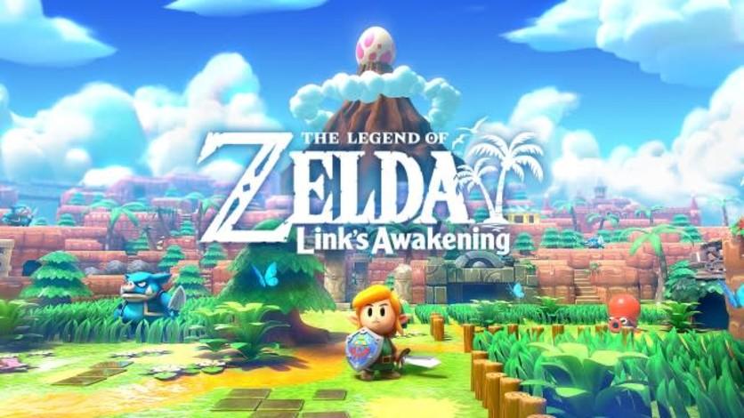 Screenshot 2 - The Legend of Zelda™: Link's Awakening
