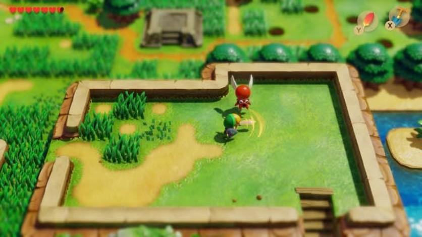 Screenshot 4 - The Legend of Zelda™: Link's Awakening
