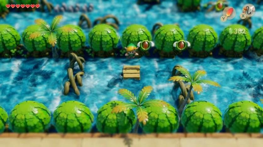 Screenshot 7 - The Legend of Zelda™: Link's Awakening