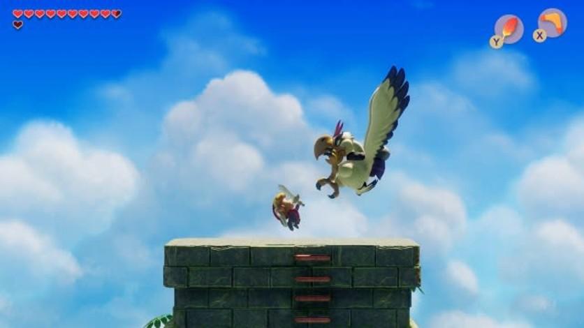 Screenshot 5 - The Legend of Zelda™: Link's Awakening