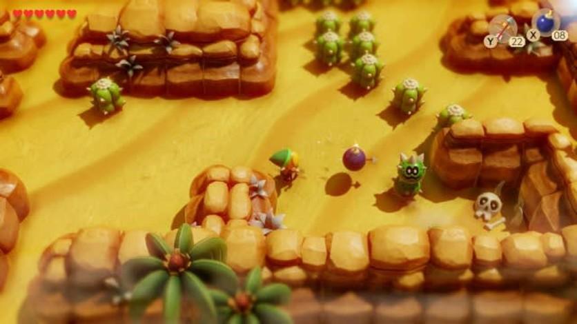 Screenshot 8 - The Legend of Zelda™: Link's Awakening