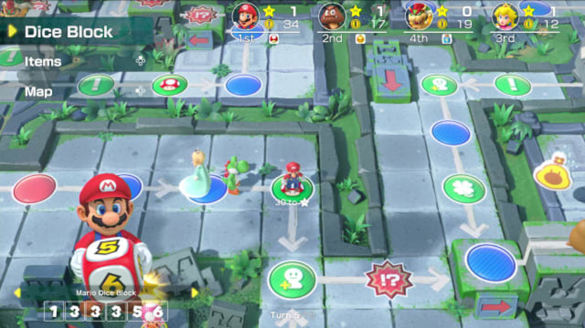 Screenshot 3 - Super Mario Party™