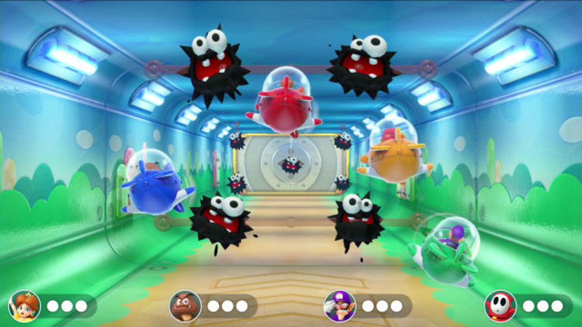 Screenshot 12 - Super Mario Party™
