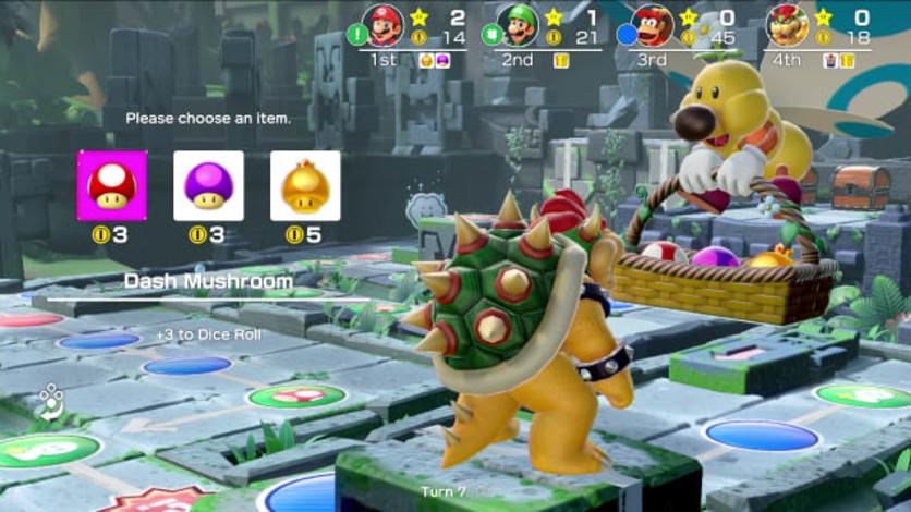 Screenshot 5 - Super Mario Party™