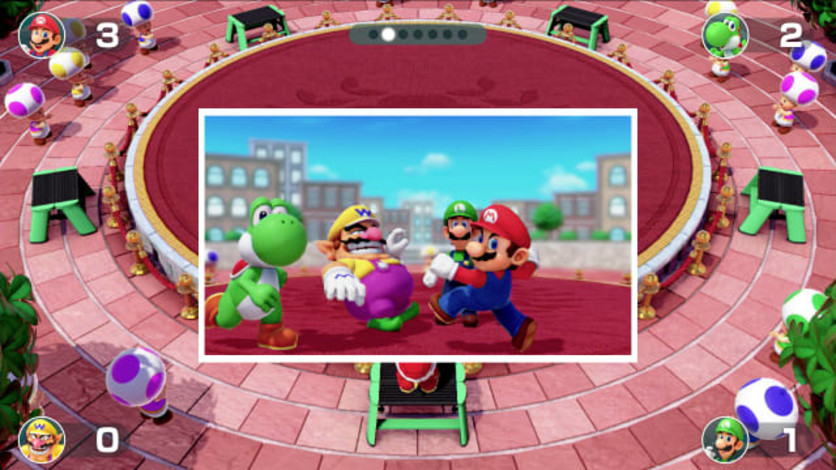 Screenshot 6 - Super Mario Party™