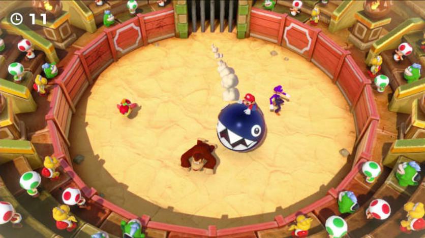 Screenshot 7 - Super Mario Party™