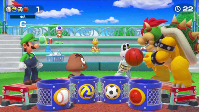 Screenshot 11 - Super Mario Party™