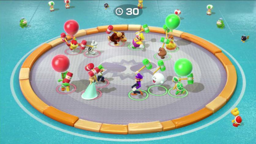 Screenshot 9 - Super Mario Party™