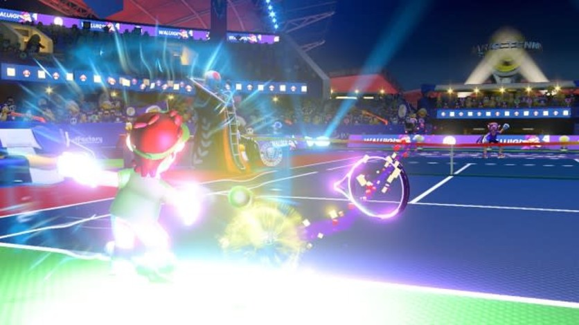 Screenshot 7 - Mario Tennis™ Aces