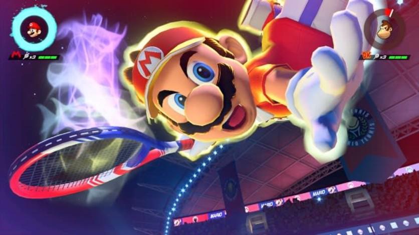 Screenshot 3 - Mario Tennis™ Aces