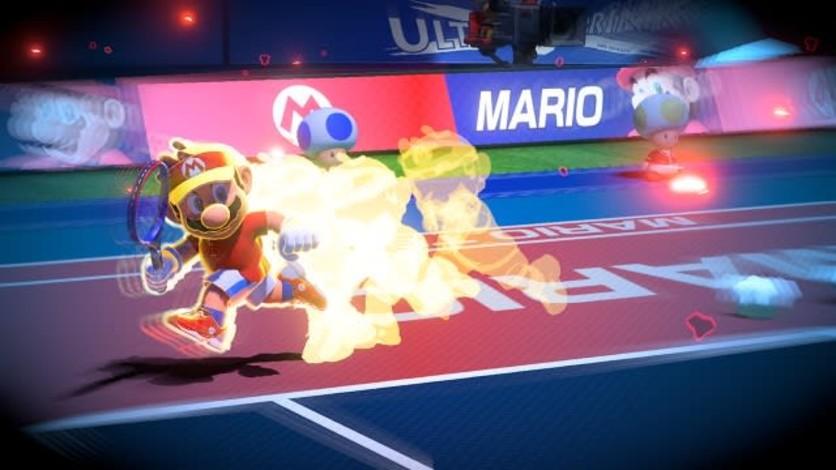 Screenshot 5 - Mario Tennis™ Aces