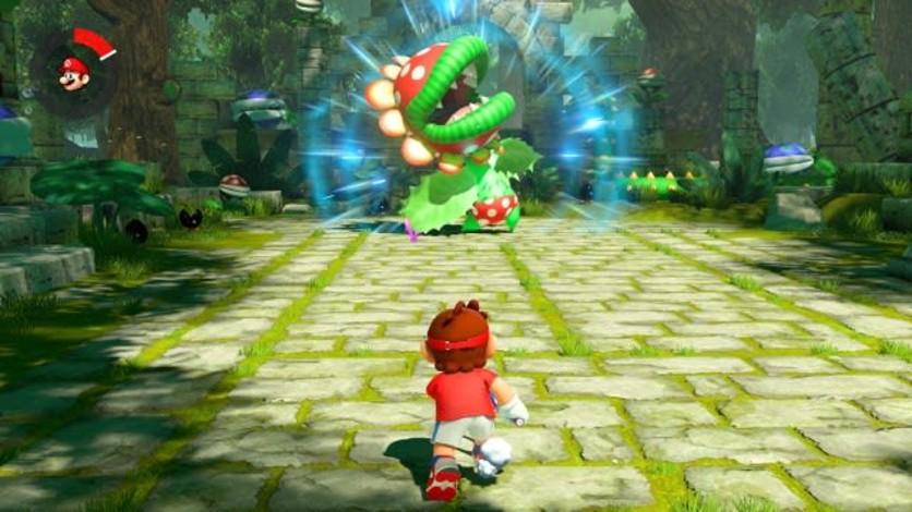 Screenshot 8 - Mario Tennis™ Aces