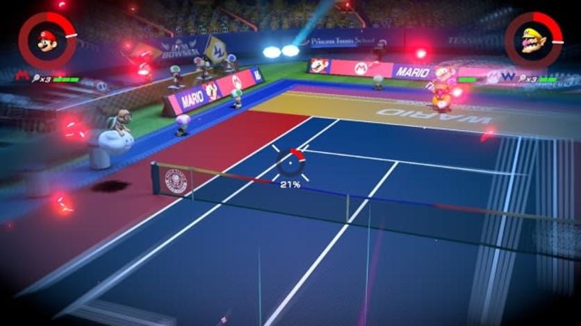 Screenshot 6 - Mario Tennis™ Aces