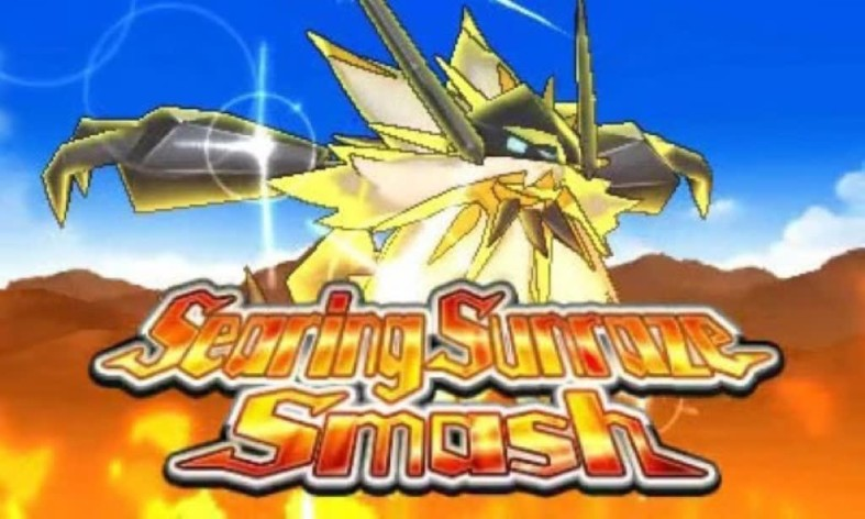 Screenshot 4 - Pokémon Ultra Sun