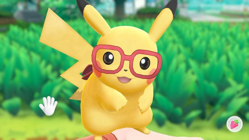 Screenshot 5 - Pokémon™: Let's Go, Pikachu!