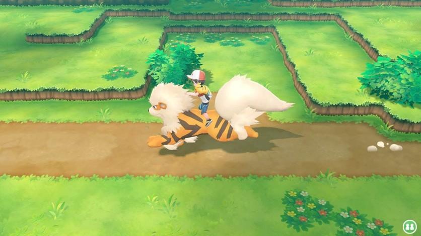 Screenshot 6 - Pokémon™: Let's Go, Pikachu!