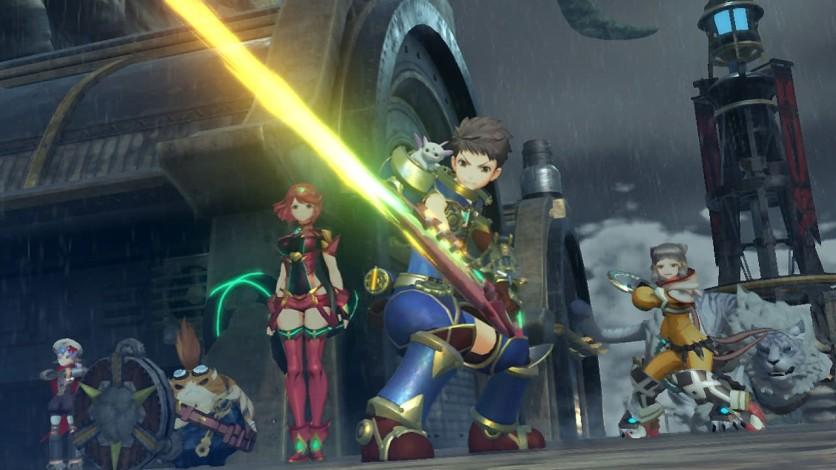 Screenshot 6 - Xenoblade Chronicles™ 2