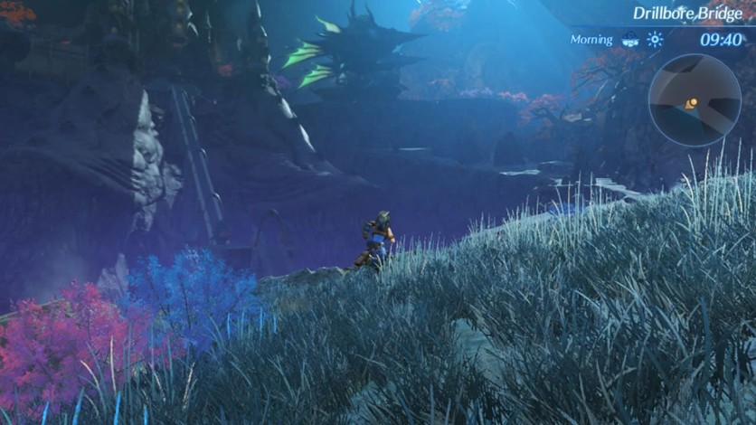Screenshot 5 - Xenoblade Chronicles™ 2