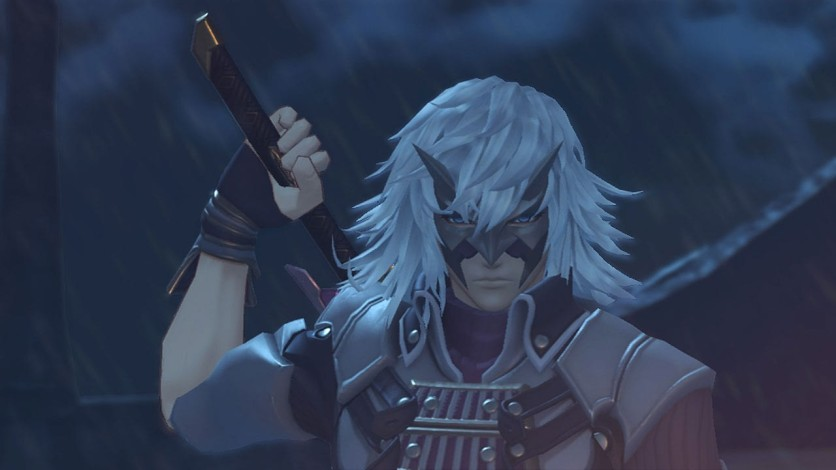 Screenshot 8 - Xenoblade Chronicles™ 2