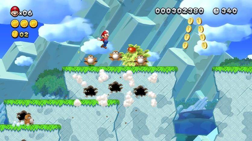 Screenshot 3 - New Super Mario Bros.™ U Deluxe