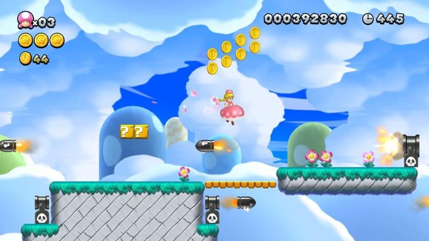 Screenshot 6 - New Super Mario Bros.™ U Deluxe