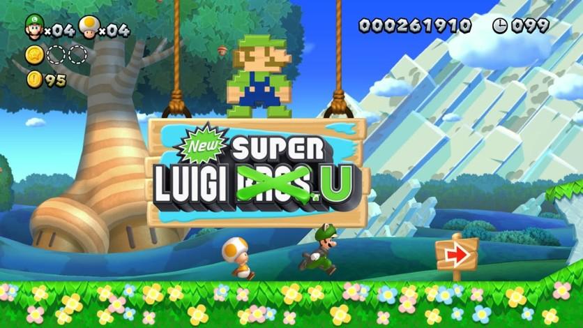 Screenshot 5 - New Super Mario Bros.™ U Deluxe