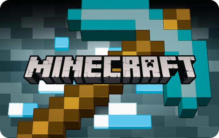 Screenshot 2 - Minecraft - Gift Card Digital