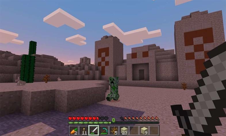 Screenshot 6 - Minecraft - Gift Card Digital