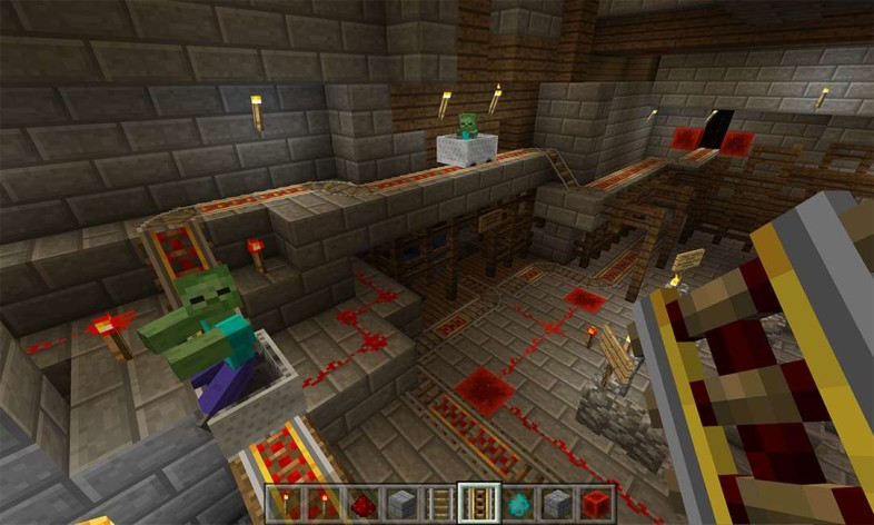 Screenshot 4 - Minecraft - Gift Card Digital