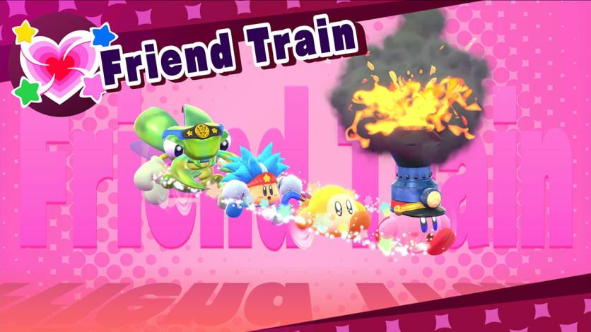 Screenshot 6 - Kirby™ Star Allies