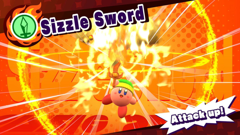 Screenshot 8 - Kirby™ Star Allies