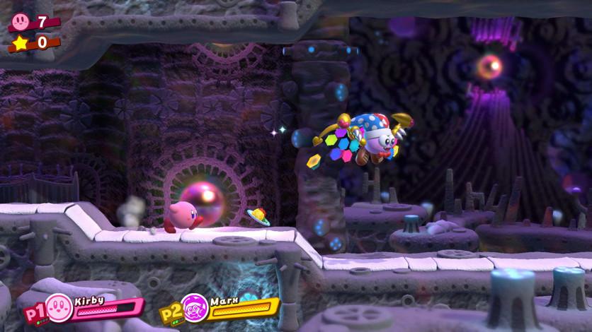 Screenshot 5 - Kirby™ Star Allies