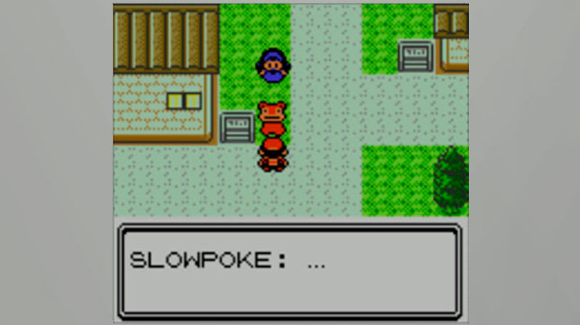 Screenshot 11 - Pokémon Silver Version