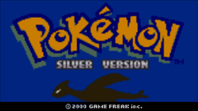 Screenshot 2 - Pokémon Silver Version