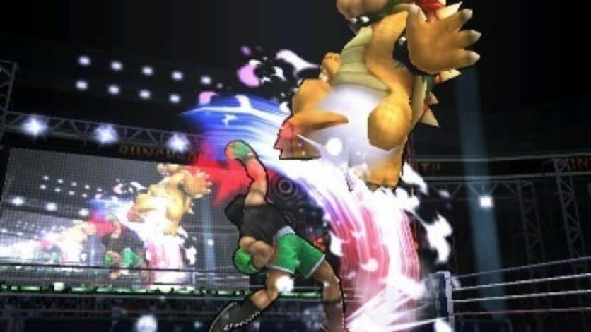 Screenshot 5 - Super Smash Bros.
