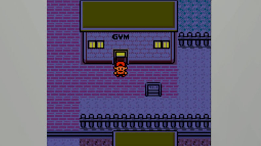 Screenshot 9 - Pokémon Gold Version
