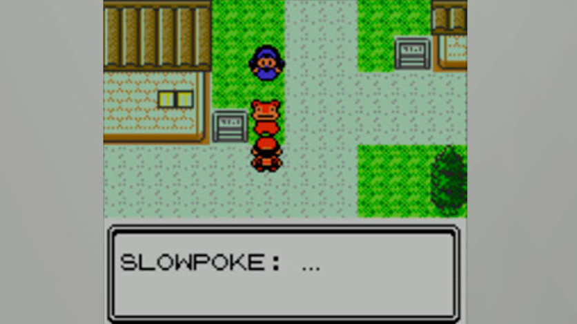 Screenshot 11 - Pokémon Gold Version