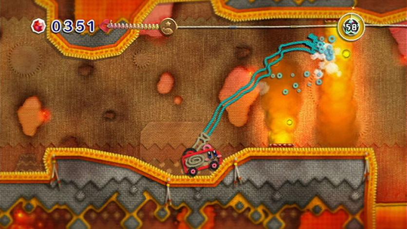 Screenshot 7 - Kirby's Epic Yarn