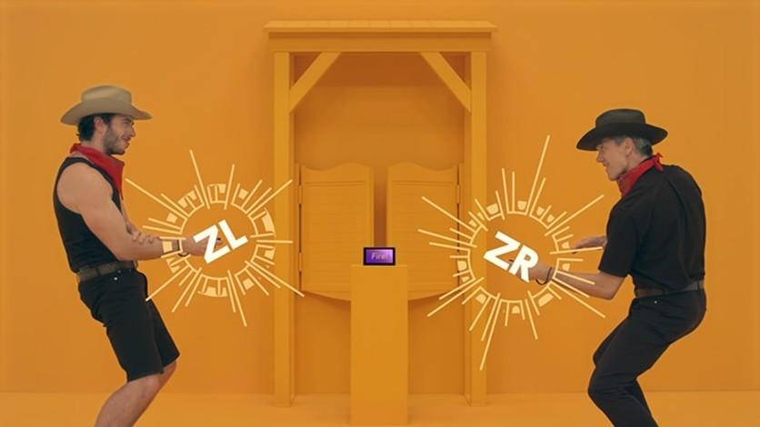 Screenshot 2 - 1-2-Switch™