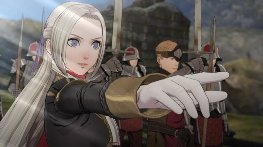 Screenshot 6 - Fire Emblem™: Three Houses